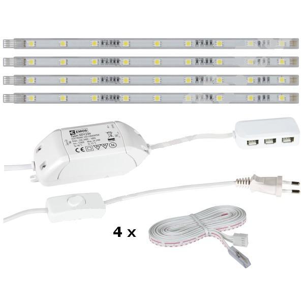 Konyhai bútor LEDes lámpák Flexio webáruház