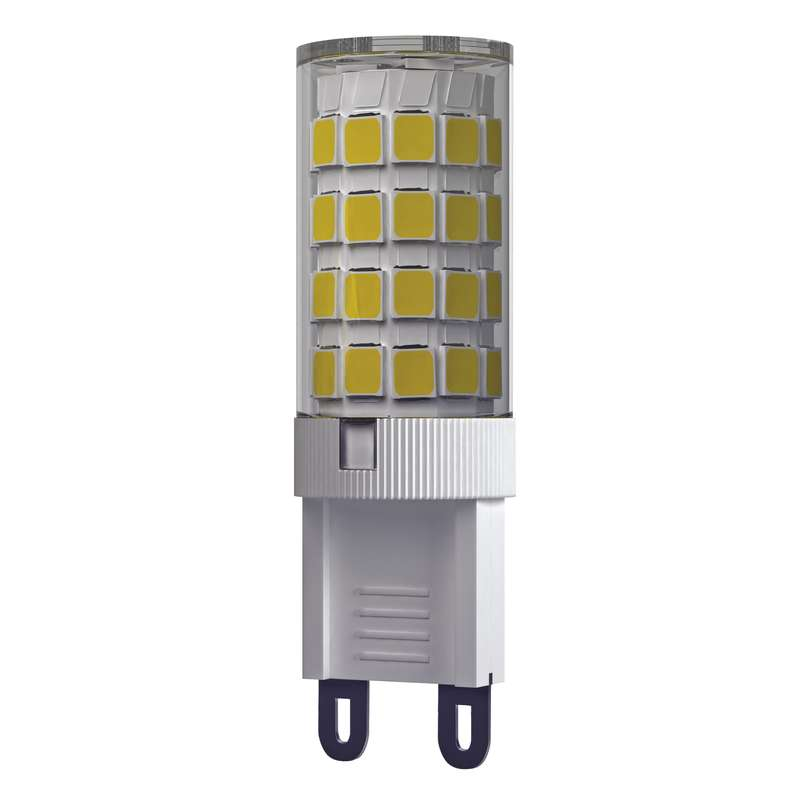 G9 LED izzó 230 V, 3,5 W, WW. ZL3801