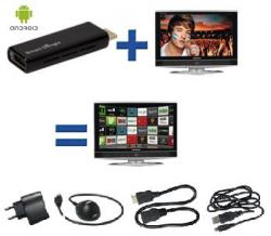 TV Smart adapterek